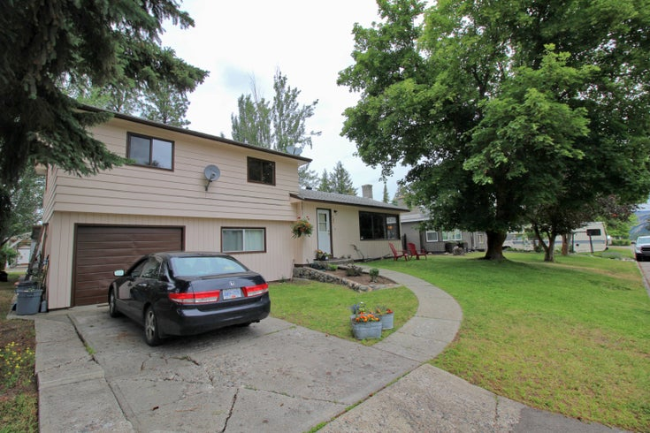 431 Mayne Ave - princeton_bc Single Family for sale, 4 Bedrooms (173479)