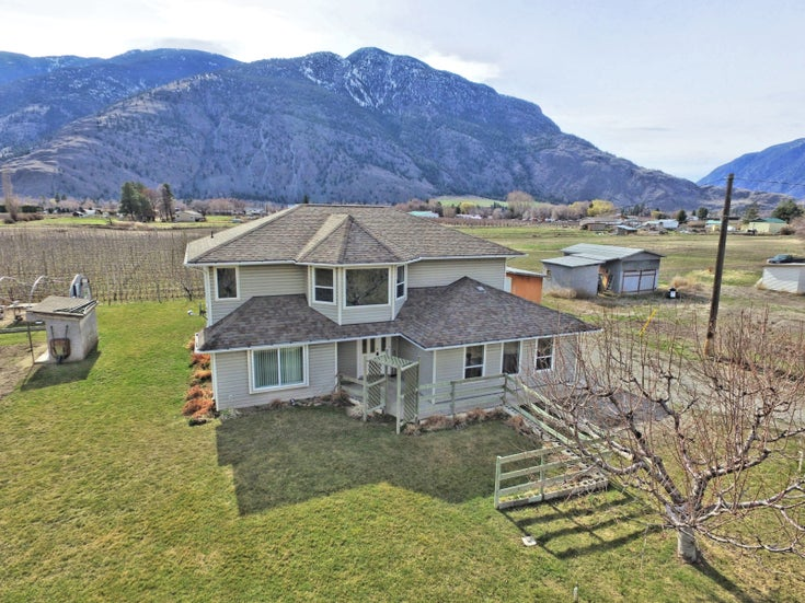 2115 RITCHIE DRIVE - Cawston House for sale, 6 Bedrooms (164446)