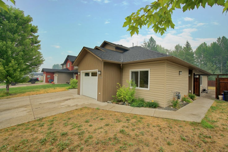 485 Similkameen Ave - Princeton TWNHS for sale, 2 Bedrooms (190778)