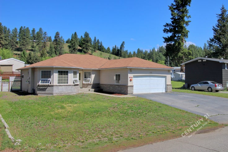 455 Corina Ave - princeton_bc Single Family for sale, 3 Bedrooms (178674)