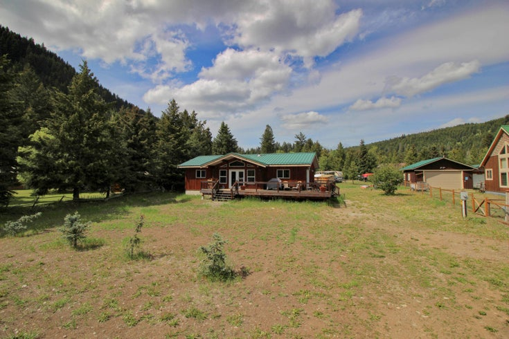 113 Missezula Lake Rd - princeton_bc Single Family for sale, 3 Bedrooms (173012)