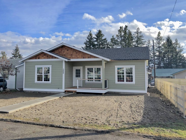 322 Fenchurch Ave - princeton_bc Single Family for sale, 3 Bedrooms (175719)