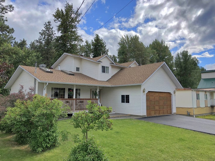 454 Corina Ave - princeton_bc Single Family for sale, 4 Bedrooms (173155)