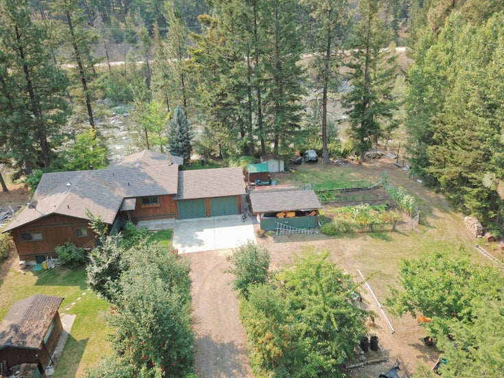 2777 Old Hedley Rd - princeton_bc Single Family for sale, 3 Bedrooms (177153)