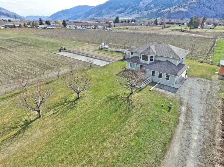 2115 RITCHIE DRIVE - Cawston for sale, 6 Bedrooms (164445)