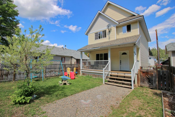 279 Riverside Ave - princeton_bc Single Family for sale, 3 Bedrooms (172672)