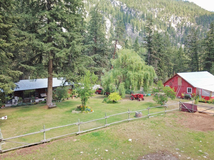 1386 Old Hedley Rd - princeton_bc Single Family for sale, 3 Bedrooms (173916)
