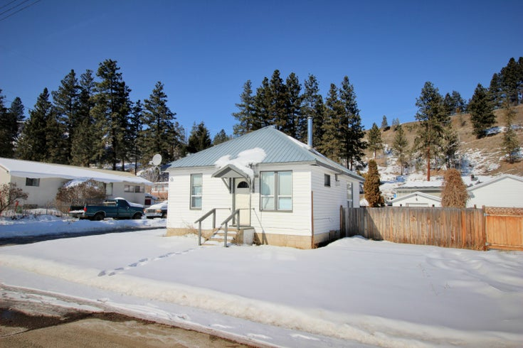 525 Auburn Cres - princeton_bc Single Family for sale, 3 Bedrooms (176798)
