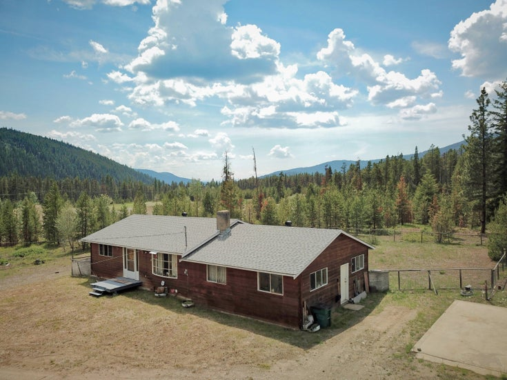 2768 Princeton Summerland Rd - princeton_bc Single Family for sale, 3 Bedrooms (175765)