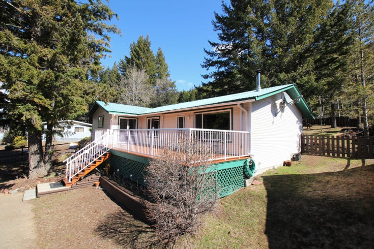 2963 Crestview Rd - princeton_bc Single Family for sale, 3 Bedrooms (171618)