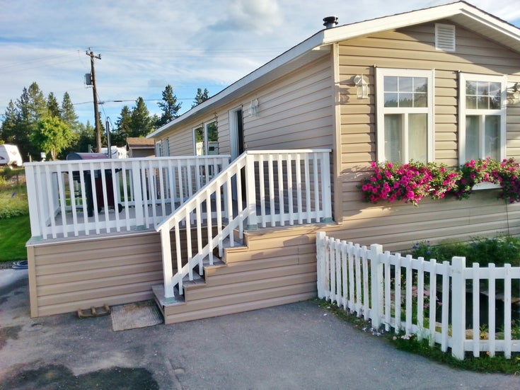 47 - 263 HWY 3 - Princeton Mobile Home for sale, 1 Bedroom (165424)