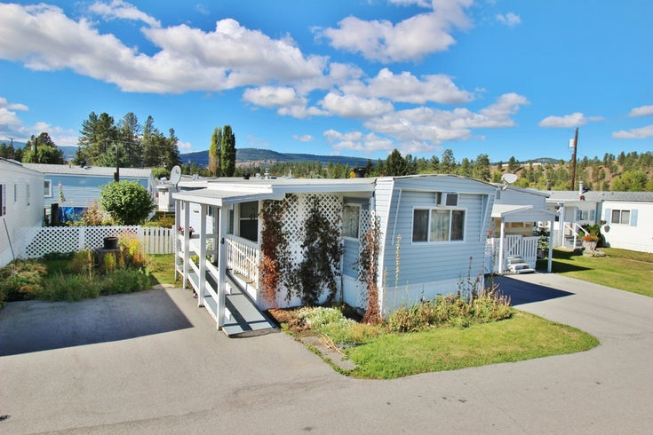 4 - 263 HWY 3 - Princeton Mobile Home for sale, 1 Bedroom (163170)