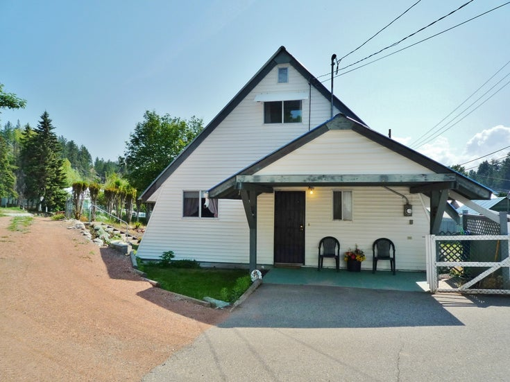 264 LUARD AVE - Princeton House for sale, 3 Bedrooms (164697)