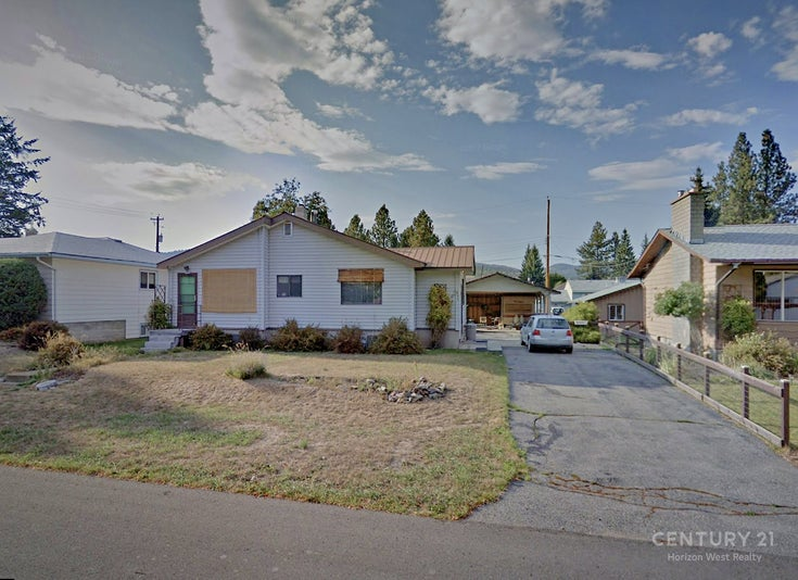 389 Grant Ave - princeton_bc Single Family for sale(178166)