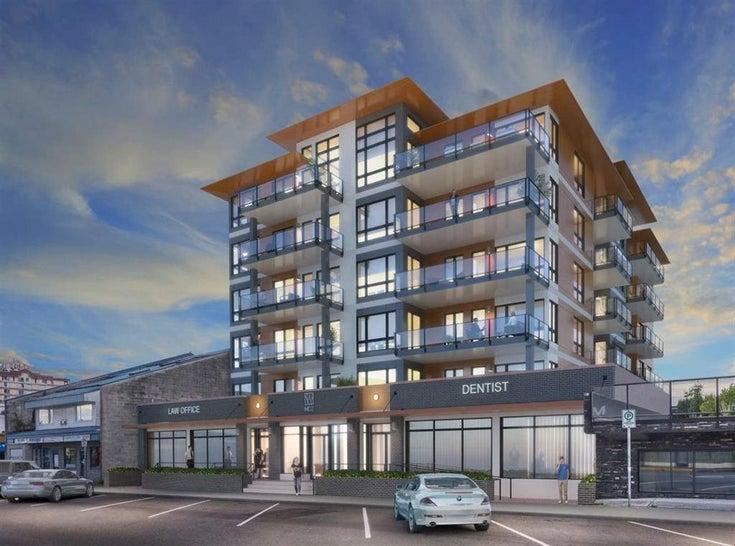 401 22335 Mcintosh Avenue - West Central Apartment/Condo for sale, 2 Bedrooms (R2501489)