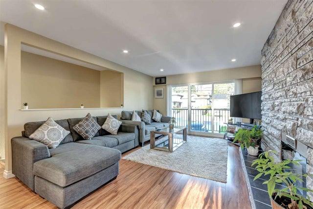 7679-7681 115 STREET - Scottsdale Duplex for sale, 10 Bedrooms (R2562633)