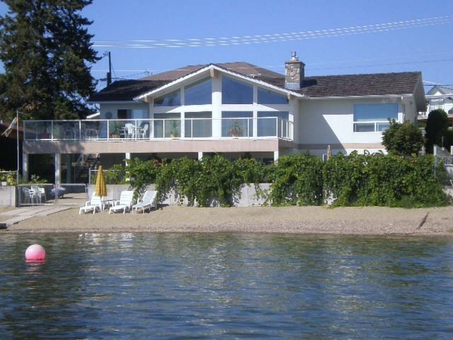 8307 Kingfisher Drive Osoyoos - osoyoos_bc Single Family for sale, 4 Bedrooms (167718)