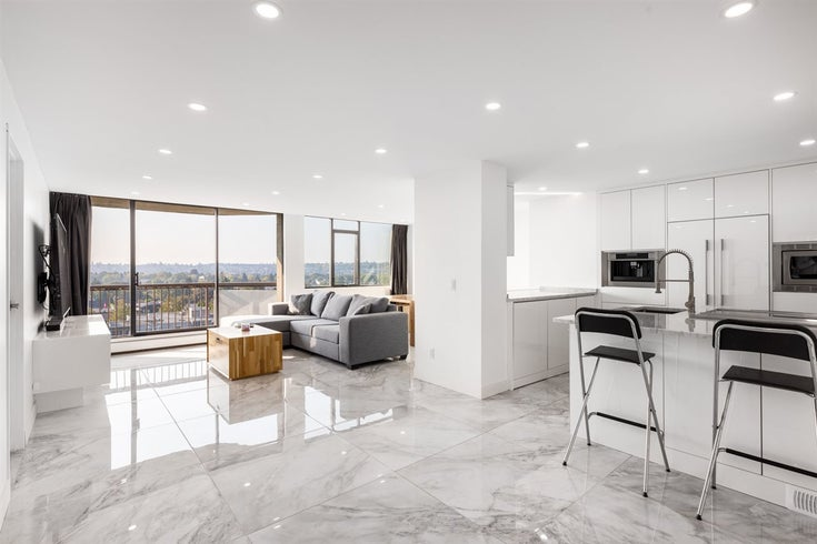 705-2445 West 3rd Avenue - Kitsilano Apartment/Condo for sale, 1 Bedroom (R2344100)