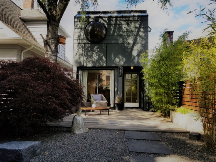 3313 Church Street, Vancouver, BC - Collingwood VE House/Single Family for sale, 3 Bedrooms (R2285007)