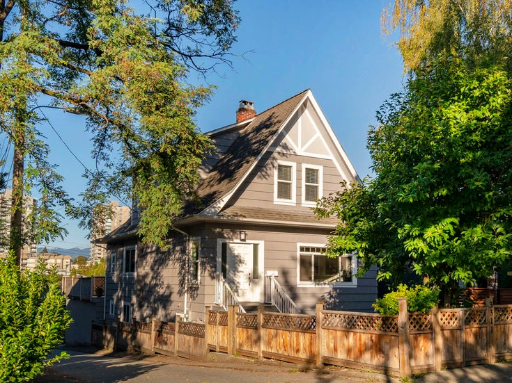 3311 Church Street - Collingwood VE House/Single Family for sale, 7 Bedrooms (R2310114)