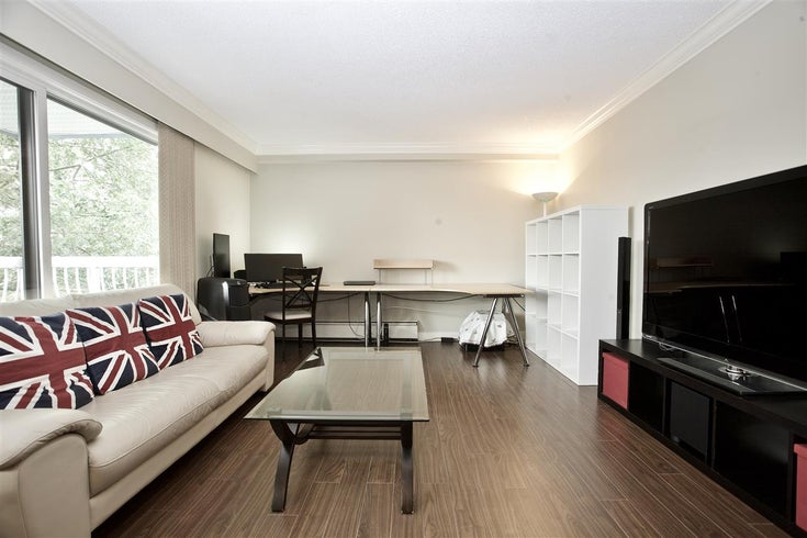 214 6340 BUSWELL STREET - Brighouse Apartment/Condo for sale, 2 Bedrooms (R2400827)