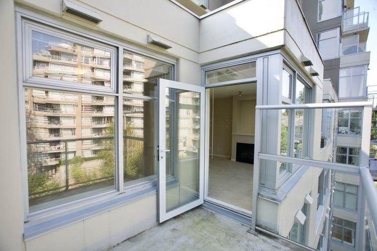 504 9288 UNIVERSITY CRESCENT - Simon Fraser Univer. Apartment/Condo for sale, 1 Bedroom (R2483968)