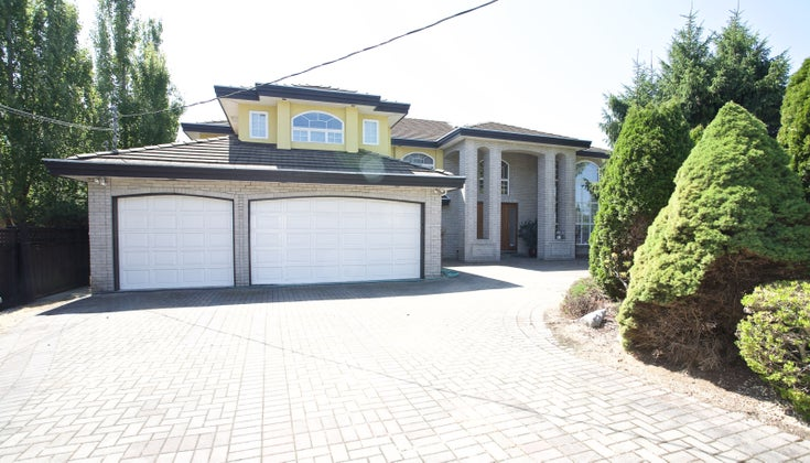 9640 Westminster Highway - McLennan North House/Single Family for sale, 5 Bedrooms (Exclusive)