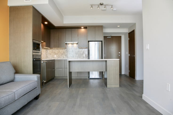 2207 13495 CENTRAL AVENUE - Whalley Apartment/Condo for sale, 1 Bedroom (R2404890)