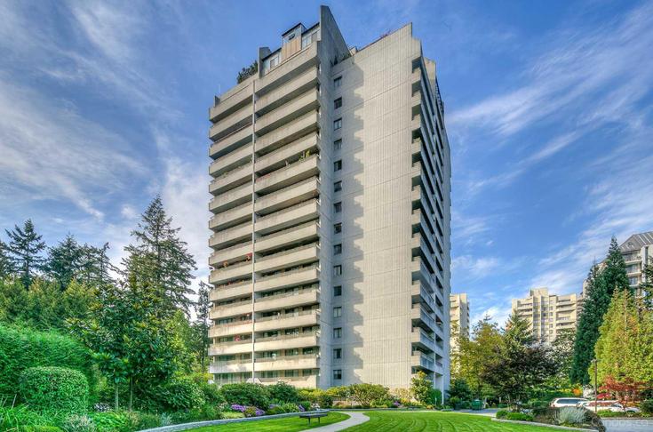 4134 Maywood Street - Metrotown Apartment/Condo for sale
