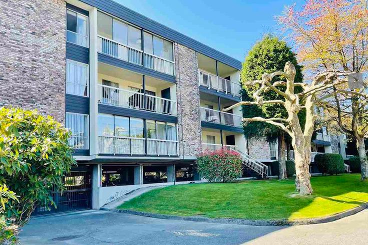 10631 No. 3 Road - Broadmoor Apartment/Condo for sale(R2569483)