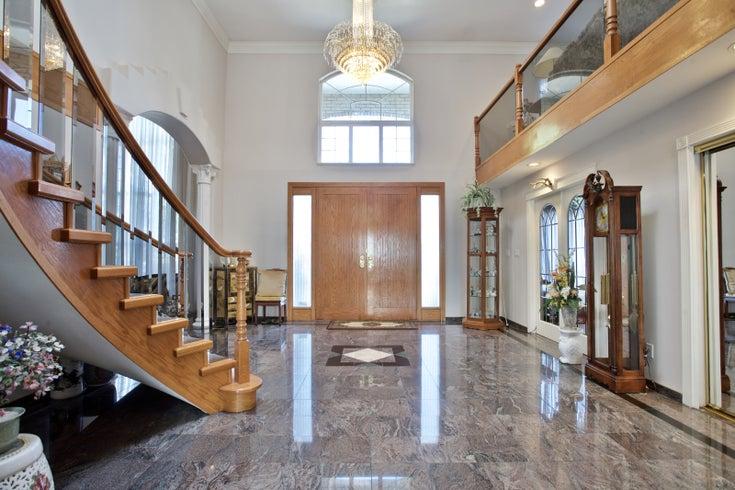九六四零 Westminster Hwy, Richmond BC省 加拿大 - McLennan North House/Single Family for sale(Exclusive)