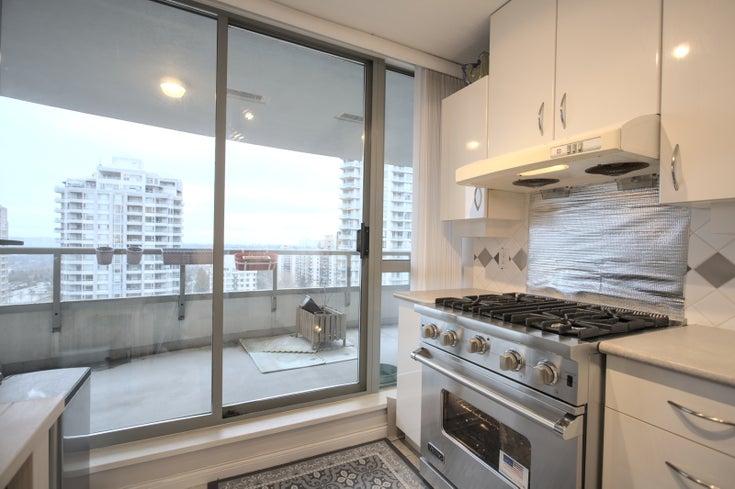 1503-4788 Hazel Street - Forest Glen BS Apartment/Condo for sale(R2559434)