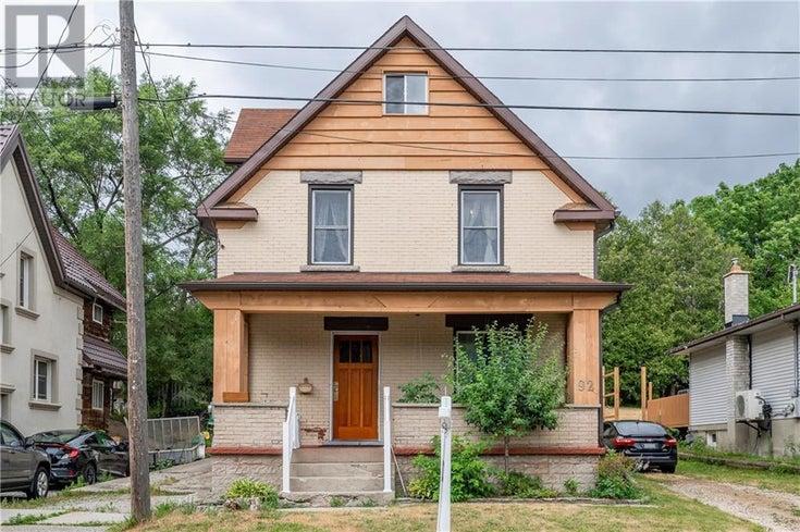 92 Bridge Street W - Waterloo Duplex for sale(30822280)