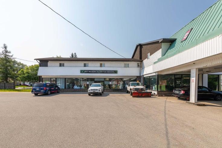 675 6th St E - Owen Sound Retail for sale(40151211)