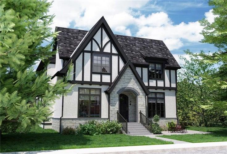 230 39 Avenue SW - Elbow Park Detached for sale, 5 Bedrooms (A1017266)