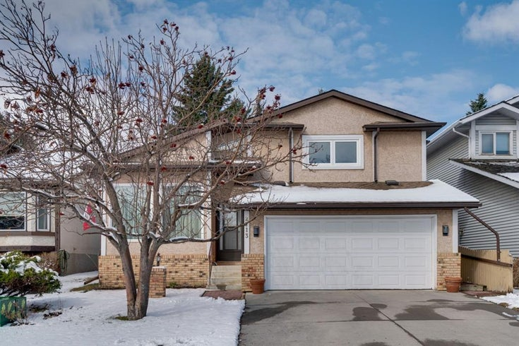 2713 Signal Hill Heights SW - Signal Hill Detached for sale, 3 Bedrooms (A1096813)
