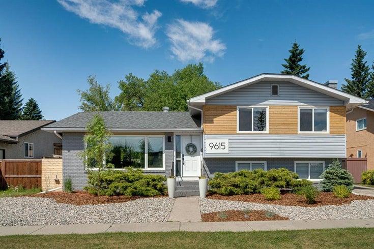 9615 Oakfield Drive SW - Oakridge Detached for sale, 4 Bedrooms (A1123389)