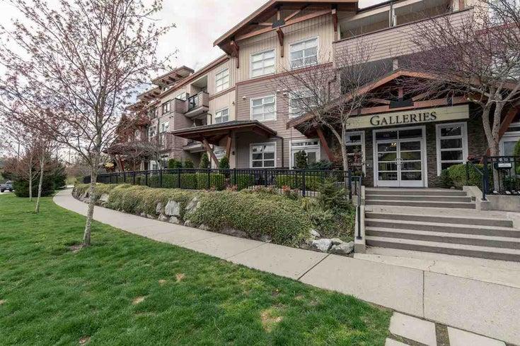 207 41105 TANTALUS ROAD - Tantalus Apartment/Condo for sale, 1 Bedroom (R2556361)