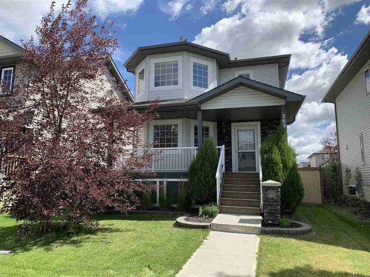 309 AVENA Link - Deer Valley Detached Single Family for sale, 3 Bedrooms (E4206337)