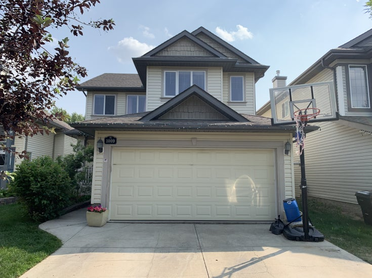 1009 Rutherford Place, Edmonton, T6W 1J5 - Rutherford Detached Single Family for sale, 4 Bedrooms (E4257288)