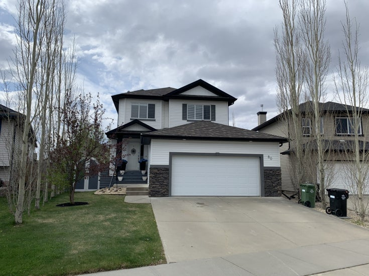 80 Acacia Circle - Deer Valley Detached Single Family for sale, 3 Bedrooms (E4245001)