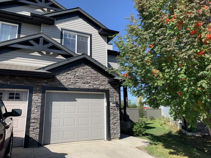 14 Calvert Wynd, Fort Saskatchewan, T8L0C3 - South Fort Half Duplex for sale, 3 Bedrooms (E4226502)