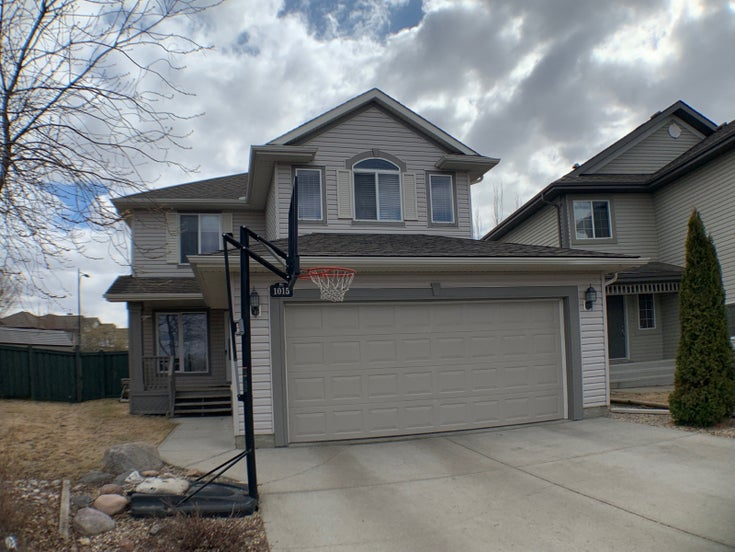 1015 Rutherford Place - Rutherford Detached Single Family for sale, 5 Bedrooms (E4232551)