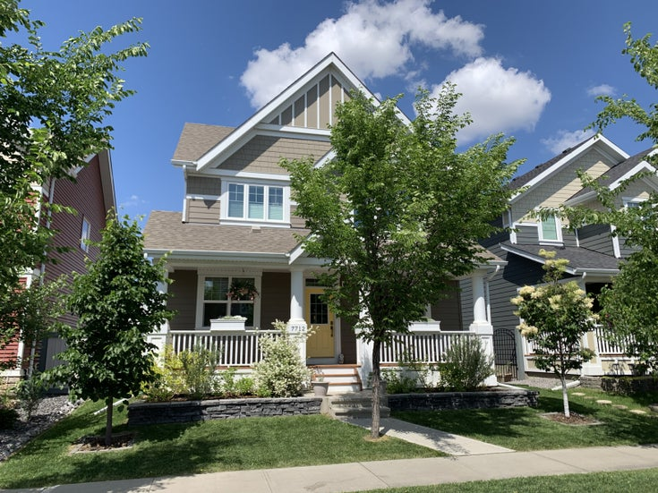 7712 Summerside Grande Blvd - Summerside Detached Single Family for sale, 3 Bedrooms (E4251982)