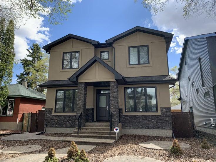 10977 75 Ave - McKernan Detached Single Family for sale, 4 Bedrooms (E4243933)