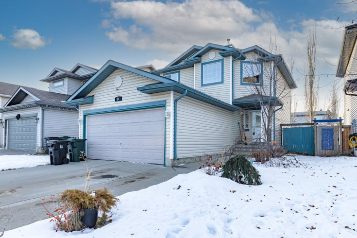 26 Greystone Cres - Grove Meadows Detached Single Family for sale, 3 Bedrooms (E4224072)