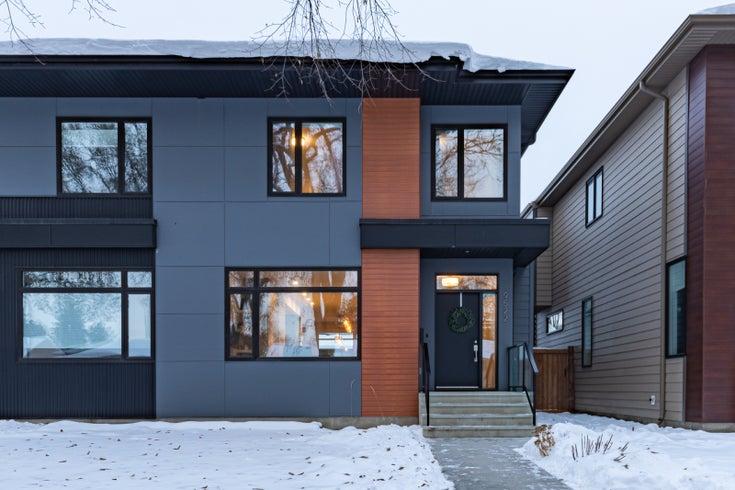 9522 70 Ave NW - Hazeldean Half Duplex for sale, 4 Bedrooms (E4226841)