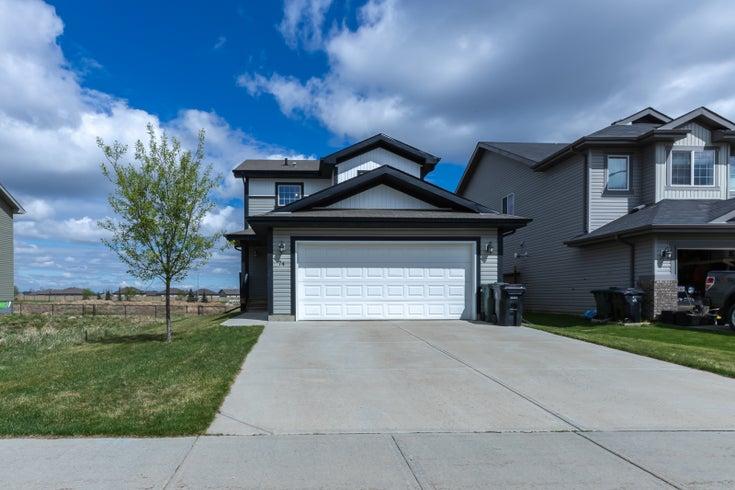 74 Spruce Ridge Drive - Harvest Ridge Detached Single Family for sale, 3 Bedrooms (E4197739)