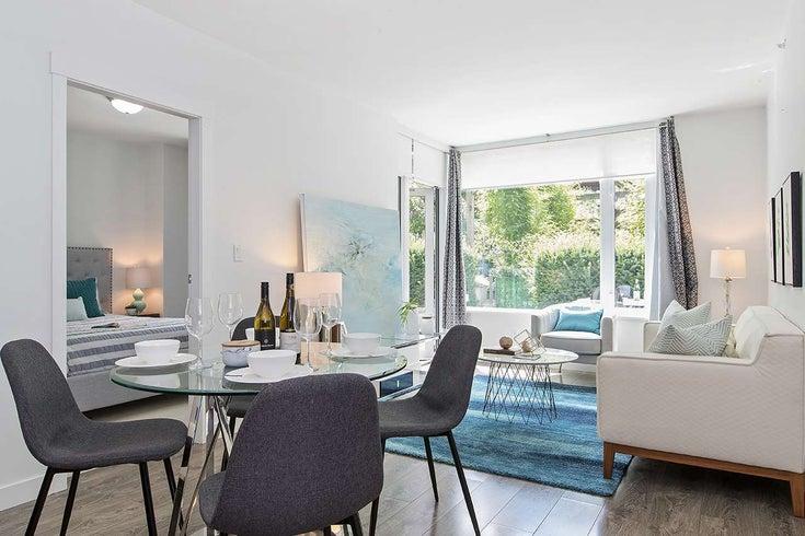 112 110 SWITCHMEN STREET - Mount Pleasant VE Apartment/Condo for sale, 2 Bedrooms (R2475598)