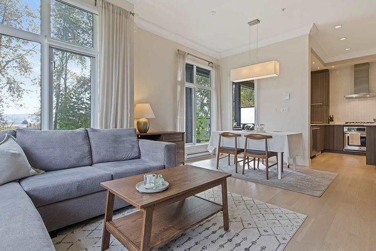 211 262 SALTER STREET - Queensborough Apartment/Condo for sale, 3 Bedrooms (R2511910)